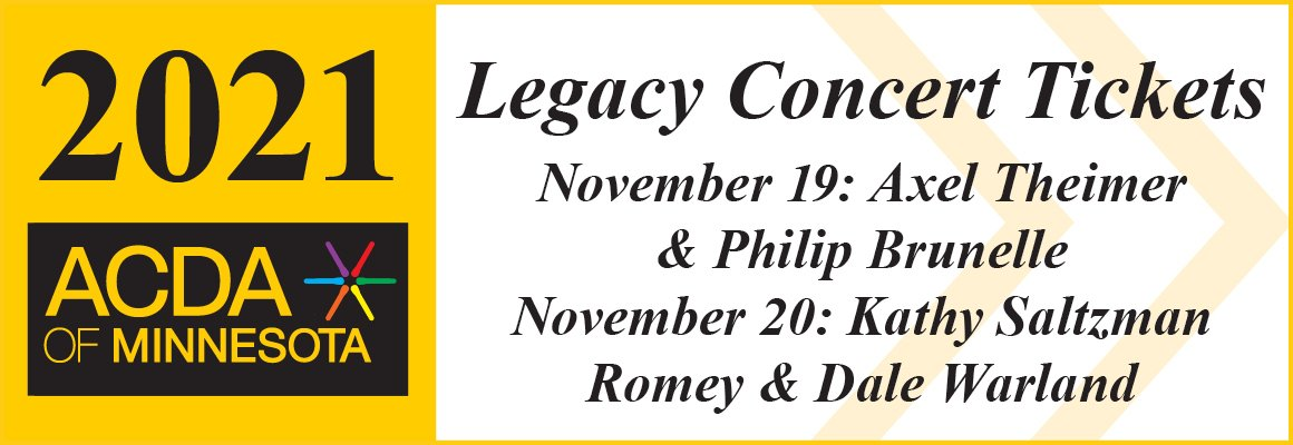 Legacy Concerts